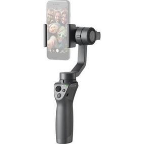 Estabilizador Para Celular Dji Osmo Mobile 2 - Garantia E Nf