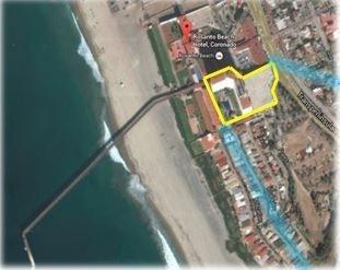 (crm-92-6486) Baja California Zona Centro Departamentos Venta Rosarito Beach