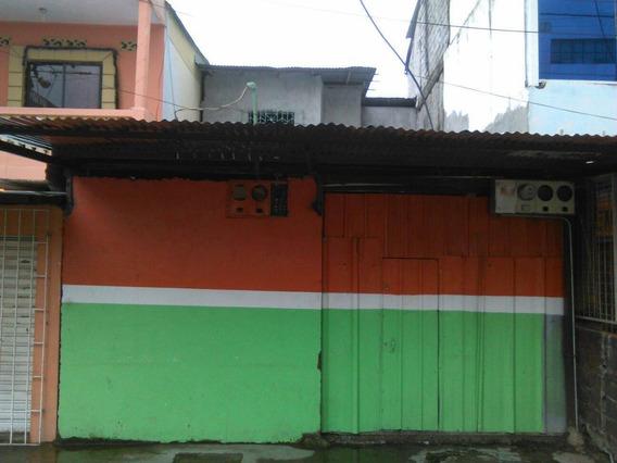 De Venta Casa 2 Pisos Con Local Comercial