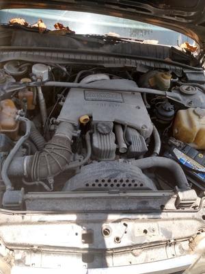 Chevrolet Chevrolet Ômega