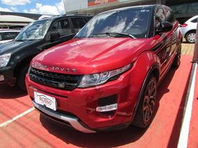 Land Rover Range Rover Evoque Dynamic 2.0 Aut 5p 2014