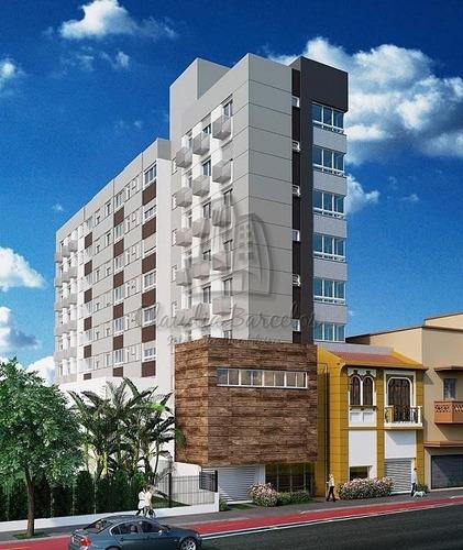 Apartamentos - Bom Fim  - Ref: 21947 - V-720021