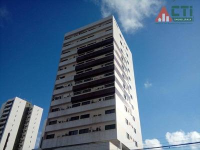 Sala À Venda, 28 M² Por R$ 110.000 - Madalena - Recife/pe - Sa0037