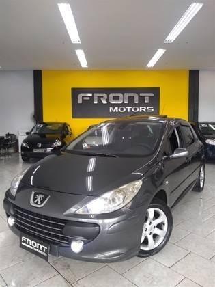 Peugeot 307 1.6 Presence Pack 16v 2011