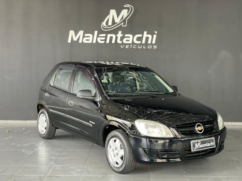 Celta 1.0 Mpfi Spirit 8v Flex 4p Manual