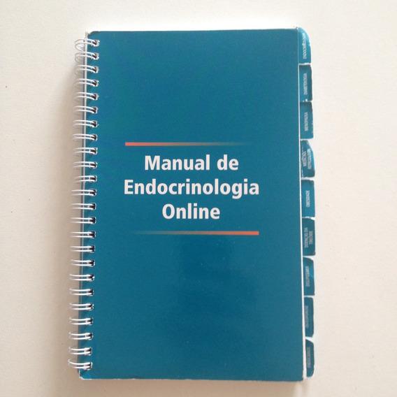 Livro Manual De Endocrinologia Online 111 Páginas C2