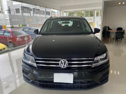 Imagen 1 de 11 de Volkswagen Tiguan Trendline Plus 2020