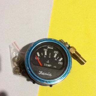 Reloj De Temperatura Electrico Faria