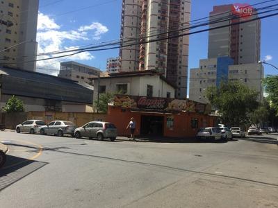 Sala Comercial A Venda No Bairro Setor Central Em Goiânia - - 415-1
