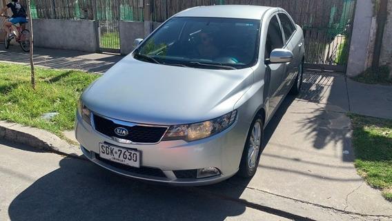 Kia Cerato 1.6 Forte Ex Premium 2011