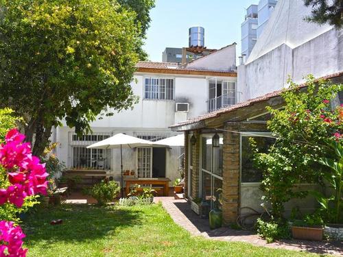 Importante Casa En Palermo 5 Amb   Dependencia, Quicho Y Piscina
