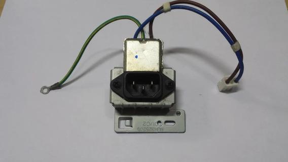 Conector Cabo De Força Original Tv LG 47lh50yd