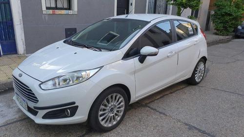 Ford Fiesta Se Plus Powershift