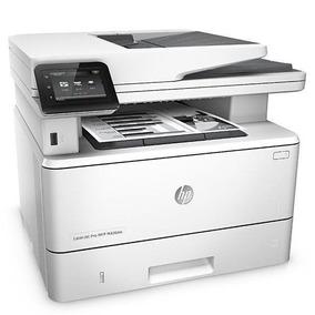 Impressora Multifuncional Laser Mono Pro M426dw F6w13a Hp22a