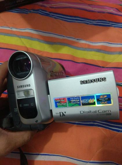 Video Camara Optical Zoom Digital