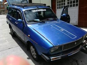Renault Break 12