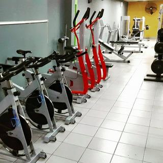 Vendo Bicis Fijas Fitness Machines X2