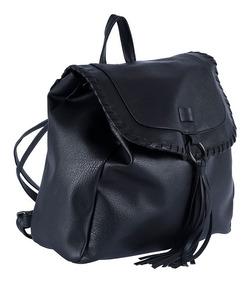Mochila Rip Curl Feminina Outlands Backpack Preta Original