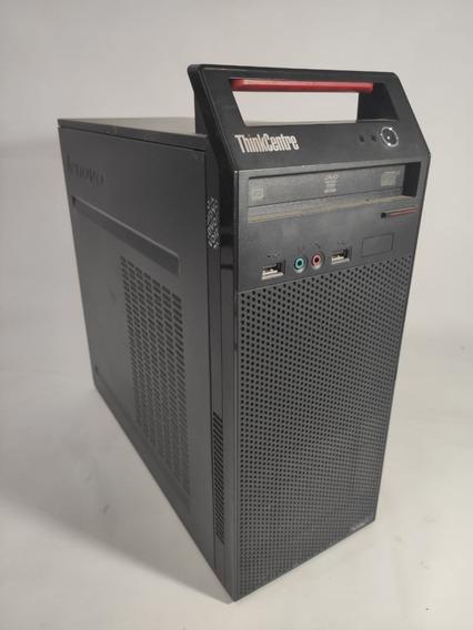 Torre Lenovo A70 Core 2 Duo Hd 250gb 2gb Ram