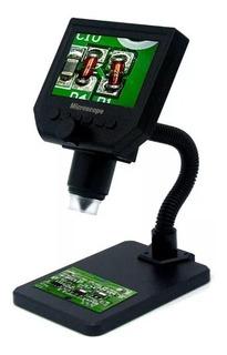 Tienda - Microscopio Digital Portátil Pantalla Celular Joya