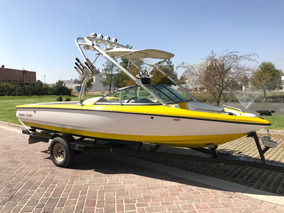 Remato: Lancha X7 Mastercraft Wakeboard Edition 2005
