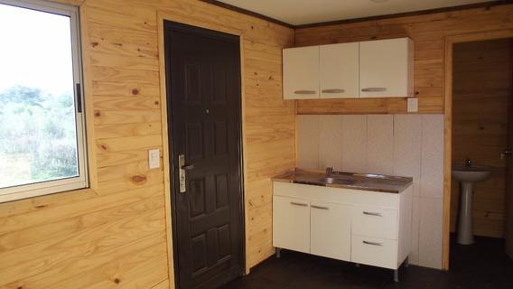 Metalbox - Casa Container - Contenedores Modificados