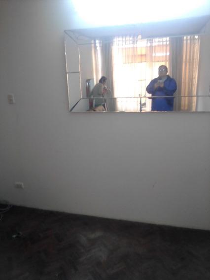 Habitacion En Alquiler Con Baño Compartido