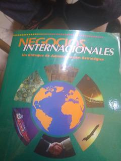 Libro Negocios Internacionales Alan M.