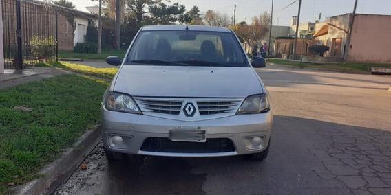 Renault Logan 1.5 Dci Pack Sedan 4 Puertas Usado