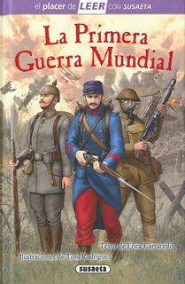 La Primera Guerra Mundial (t.d) Nivel 4