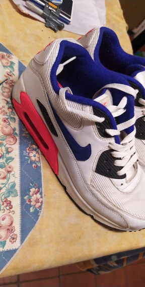 Zapatillas Air Max 90 Talle 40 Y Medio
