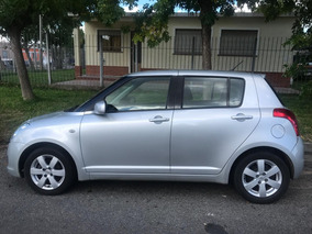 Oportunidad Suzuki Swift 2010 - U$s 9.000