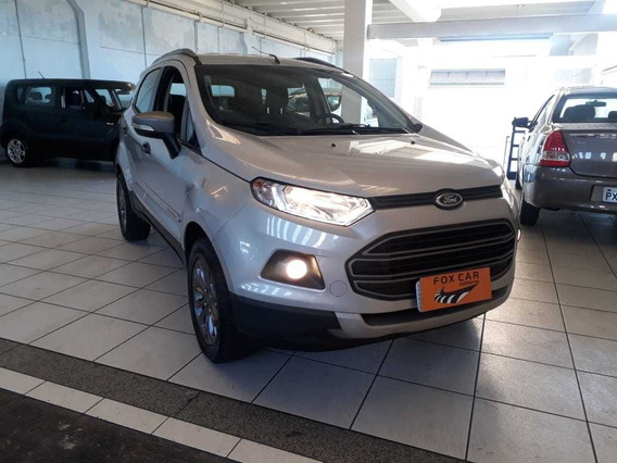 Ford Ecosport Freestyle 1.6 Manual Ano 2013/2014 (6415)