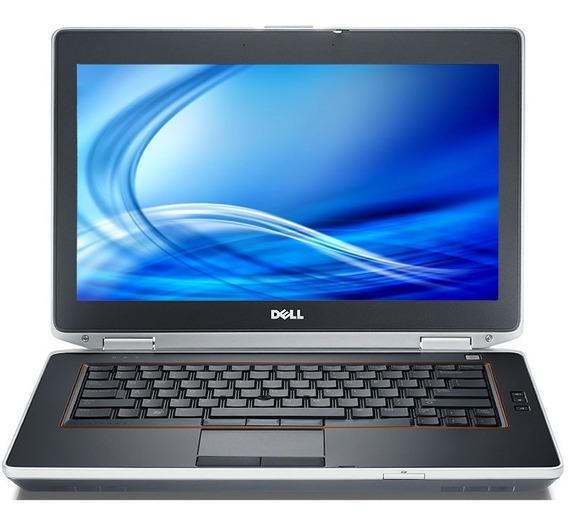 Laptop Dell E6420 Intel Core I7-2760qm 3.50ghz 4gb 500gb 14