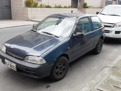 Chevrolet Forza  1996 Forza