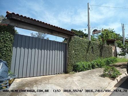 Chácara Para Venda Em Sorocaba, Jardim Aeroporto, 1 Dormitório, 1 Banheiro, 2 Vagas - 523