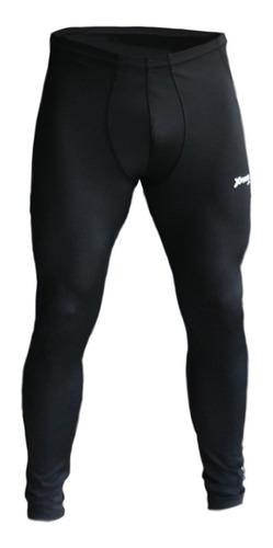 Imagen 1 de 5 de Mallas Deportivas De Compresión Hombre Performance Licra Dry