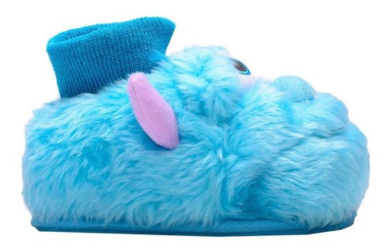Pantuflas Addnice Sulley Sullivan-a8p2s5sv01- Open Sports