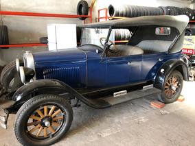 Chevrolet Champion Mod 1928 Colección Impecable Oportunidad