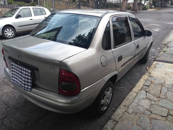 Chevrolet Corsa Classic Life 1.0