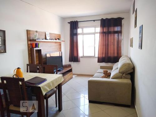 Apartamento À Venda - Saúde, 2 Quartos,  87 - S893112520