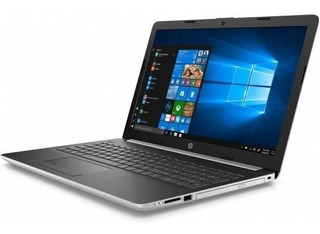 Hp Intel Core I5-8265, 8gb Ddr4, 256gb Ssd Inc Iva Y Factura