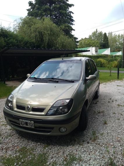 Renault Scénic 1.6 Fairway 2005