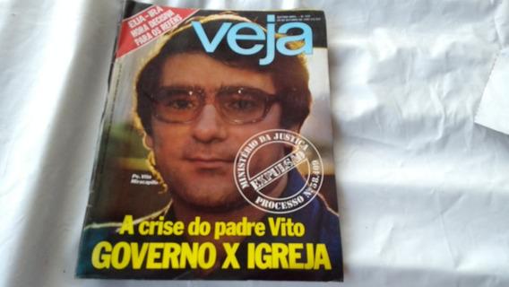 Veja 634 Eua-irã Hora Decisiva A Crise Padre Vito Cauby Etc
