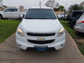 Chevrolet S10 2.5 Freeride Cab. Dupla 4x2 Flex 4p 2016