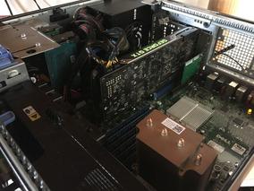 Dell Precision T3500 Xeon X5650 Geforce Gtx 780 Ti Gamer Ssd