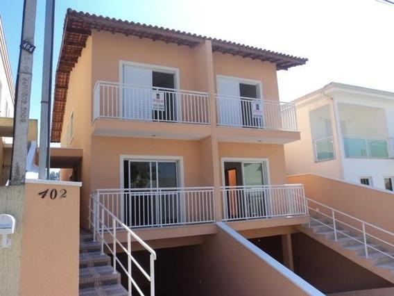 Casa Em Jardim Caiapia, Cotia/sp De 12500m² 3 Quartos À Venda Por R$ 550.000,00 - Ca121400