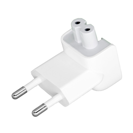 3-plug Tomada Adaptador Para Mac Apple Macbook Pro Nacional