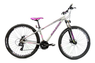 Bicicleta Raleigh Mojave 2.0 Dama Full Oferta!!