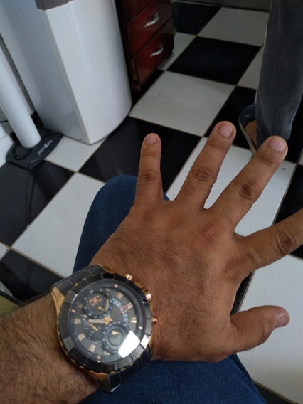 Relógio Technos Modelo Js15ael